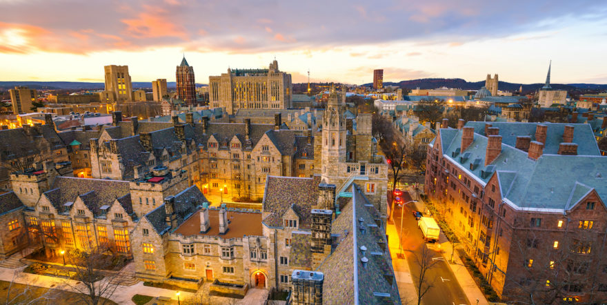 2022 Rankings: Incredible Top 10 Universities in the World you should know | 2