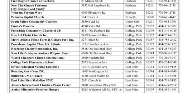 Fulton County Schools