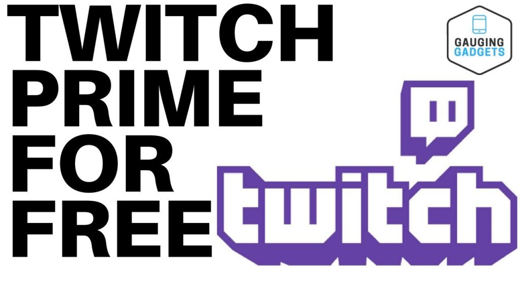 How To Get Twitch Premium Accounts