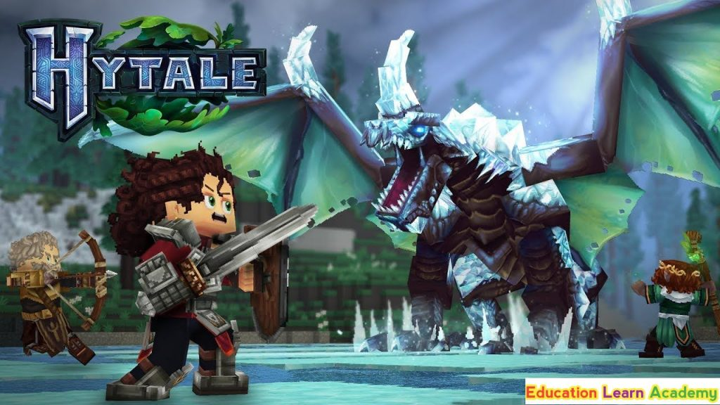 Hytale: Release Date Confirmed, Trailer, Gameplay, Download (2021)