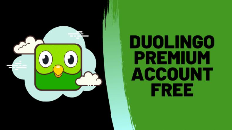 duolingo premium account free Education Learn Academy