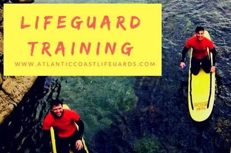 3dd8f481eb40 Atlantic Coast Lifeguards are Ireland s only full time lifeguard training  school. Our courses are designed and assessed to the highest standards by  the ...