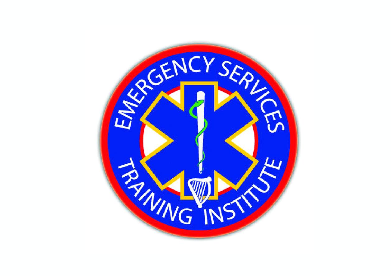 Emergency Training logo