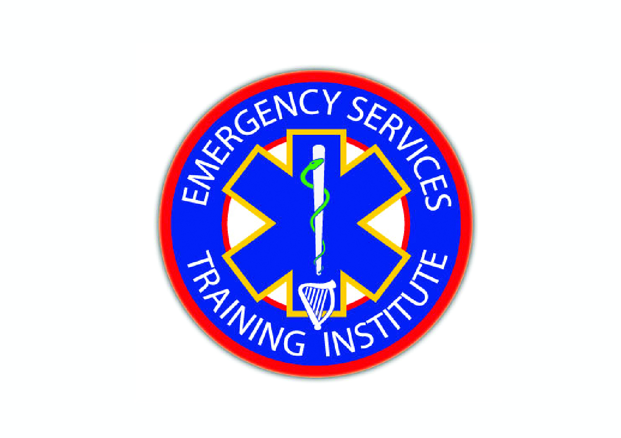 Emergency Training logo