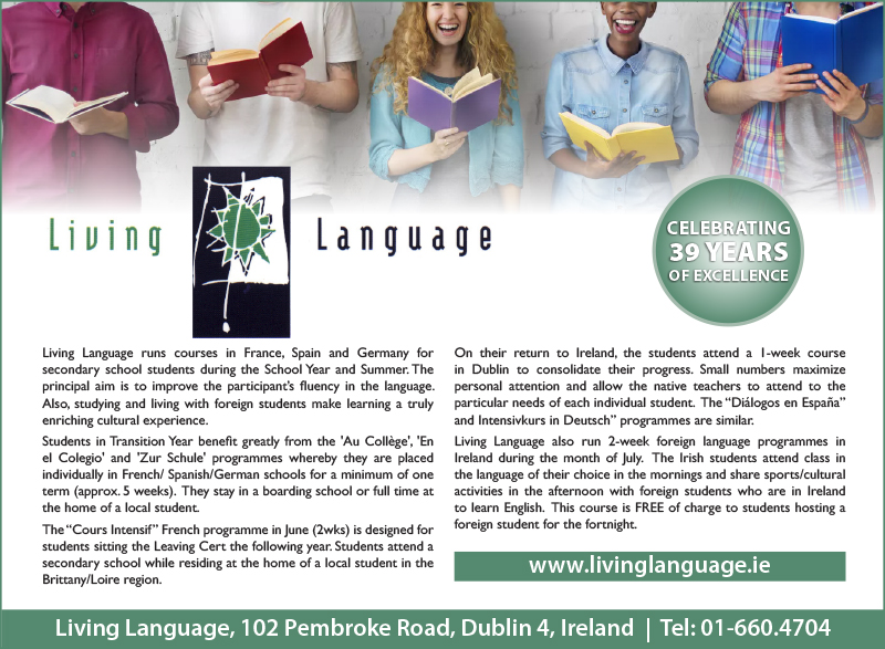 Living Languages RG18.indd