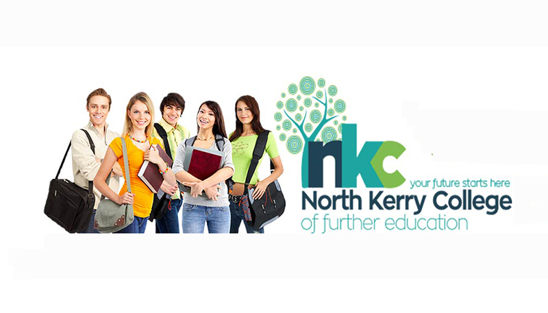 North Kerry College RG18 zx
