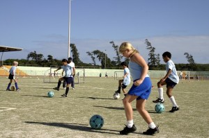 School Sport Benefits From Extra Cash Says Research - VoicED Education Market Research