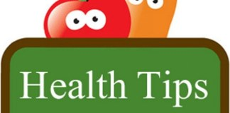 Best health tips for Good Health