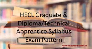 HECL Syllabus 2018