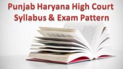PHHC syllabus 2018
