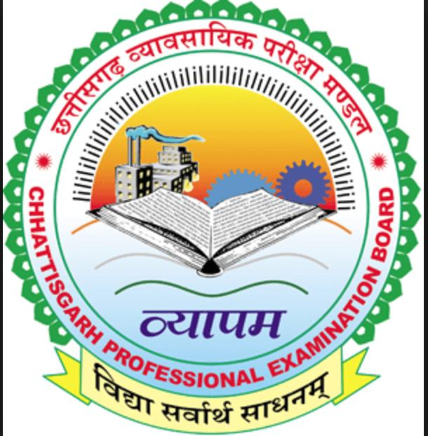 CG-Vyapam