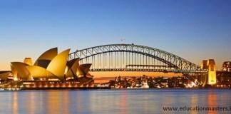 Top five Universities in Australia |Study in Australia