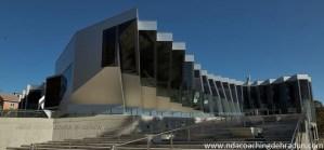 1. Australian National University (ANU)