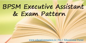 bpsm-assistant-syllabus