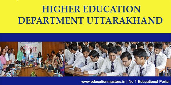 uttarkhand colleges