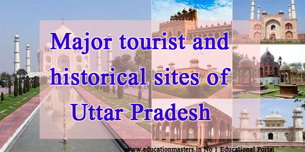 tourist and historical sites