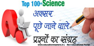 100+science