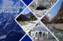 Gangotri char dham
