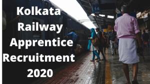 Kolkata Railway ER Apprentice Recruitment 2020.png