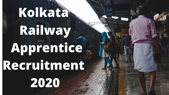 Kolkata Railway ER Apprentice Recruitment 2020.png
