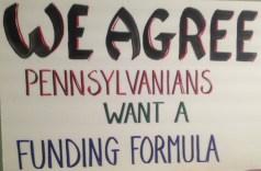 We want a formula