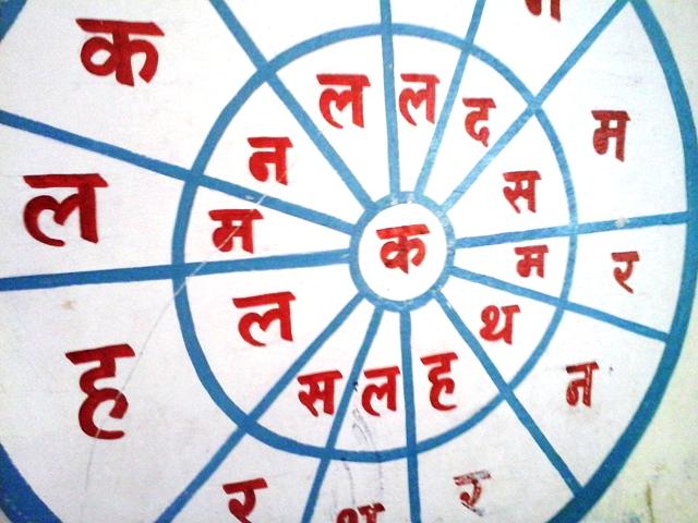 हिंदी भाषा में मात्राओं को पढ़ना-लिखना कैसे सिखाएं?