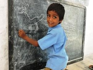 सरकारी स्कूल में पढ़ाई, एजुकेशन मिरर, भारत में शिक्षा. प्राथमिक शिक्षा की स्थिति, सरकारी स्कूल