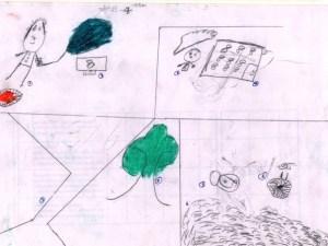 बच्चों की कहानियां, यशस्वी, एजुकेशन मिरर स्टोरी, स्कूलों की कहानियां, सरकारी स्कूलों के बारे में अच्छी बातें