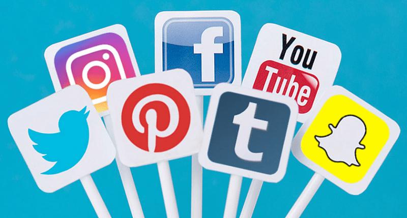 Social-Media-use