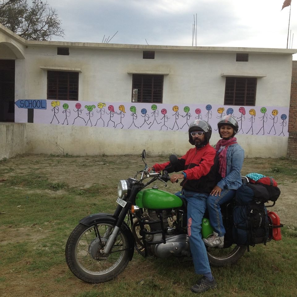 government-school-painting