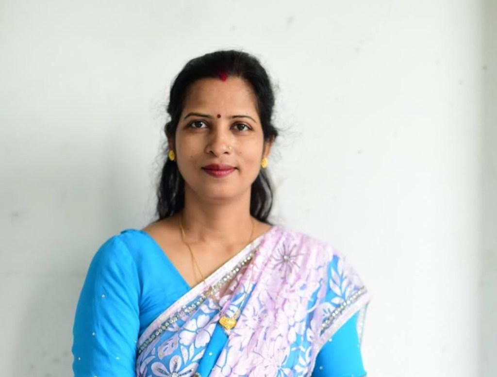 रागिनी गुप्ता, प्रधानाध्यापक