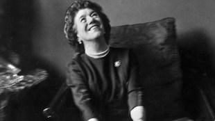 लंदन में जन्मी एनिड ब्लाइटन, प्रसिद्ध लेखिका और कहानीकार लेखिका