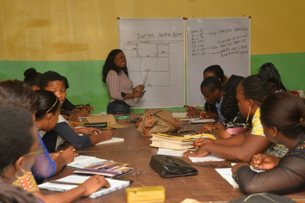 fashion schools in Imo State