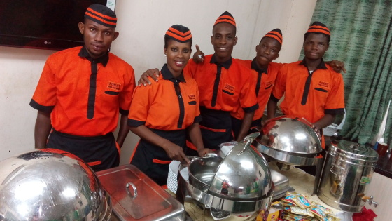 Catering schools in Anambra state