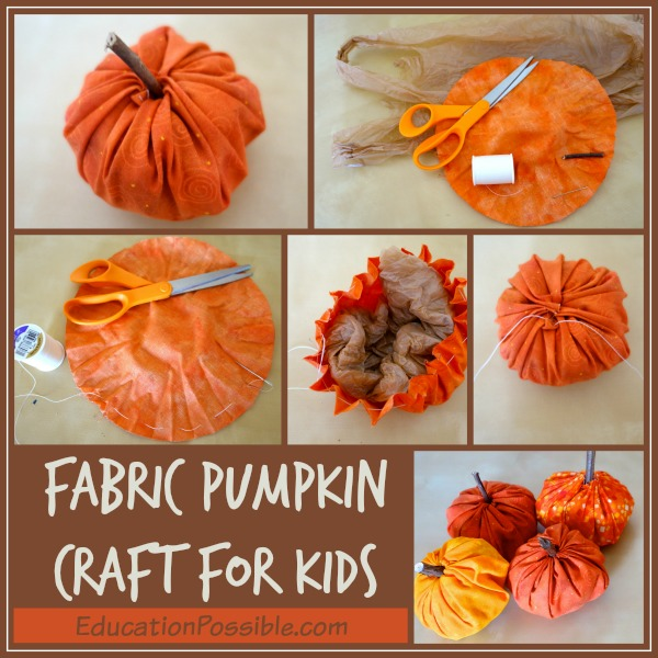 Homemade Thanksgiving Decorations For The Home: Thanksgiving Table Decorations Kids Can Make