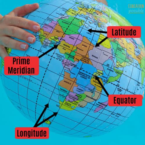 Us Map With Latitude Longitude Coordinates Jerusalem House