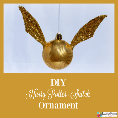 Christmas Ornaments Are The Perfect Christmas Crafts For Teens