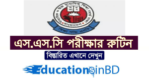ssc final exam result