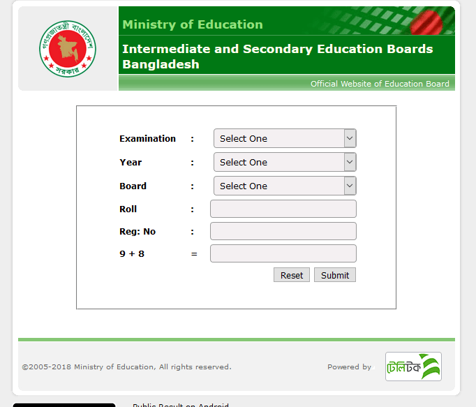 SSC Result 2019 All Education Board Results Bangladesh SSC Result 2019 Online [How To Check SSC Exam Result]
