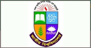 National University Honours 4th year form fill Up -2018