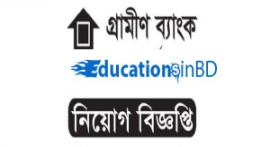 Grameen Bank Exam Question Answer Result 2019