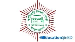 Bangladesh Technical Education Board (BTEB) Job Circular 2018