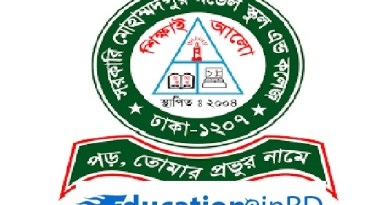 Government Mohammadpur Model School & College Admission Circular Result Session 2019 http://www.mmsc.edu.bd/.MMSC Admission Test Notice