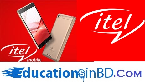 Itel Mobile Customer Service Center Showroom List in BD