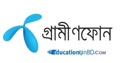 Grameenphone Customer Service Center in Bangladesh