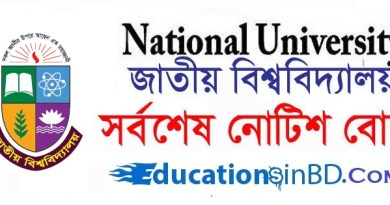 National University's press release 2021