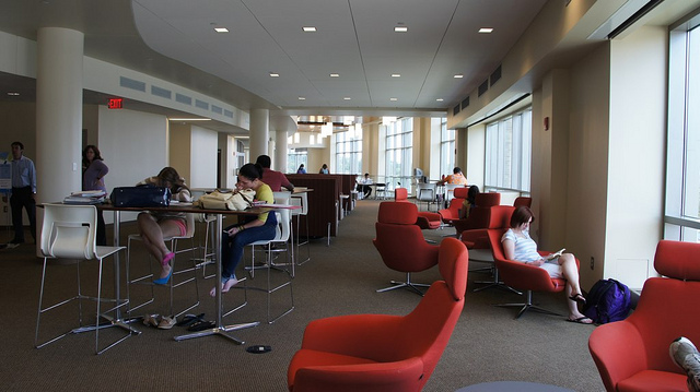 Conaton Learning Commons