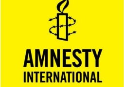Rights commission warns against threat to Amnesty Int'l