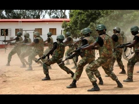 Military Guns down 75 Boko Haram terrorists in six weeks