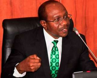 CBN downgrades interest rate to 11.5%